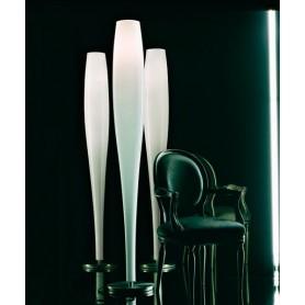 AV Mazzega Stand up TE5041 Lampada Terra Vetro soffiato