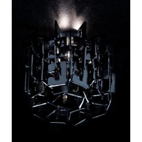 AV Mazzega Sixty PL2053 Lampada Soffitto 35cm  4 Colori