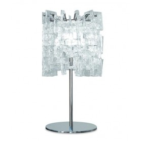 AV Mazzega Sixty TA4068 Lampada Tavolo 50cm 4 Colori