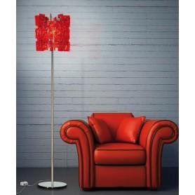 AV Mazzega Sixty TE5044 Lampada Terra 4 Colori