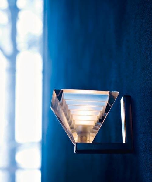 AV Mazzega Lilliput AP1098 Lampada Parete