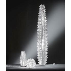Slamp Cactus XL Prisma Lampada Terra 2 Luci