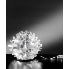 Slamp Cactus XS Prisma Lampada Tavolo 1 Luce