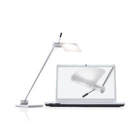 Micron Attik Led Lampada Tavolo 2 Colori LED