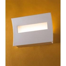 FAN EUROPE Horizon AP20 Lampa Moderna da Parete a LED 24w