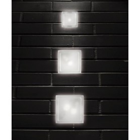 Micron Brick Q M2032 Lampada Soffitto/Parete 2 Colori