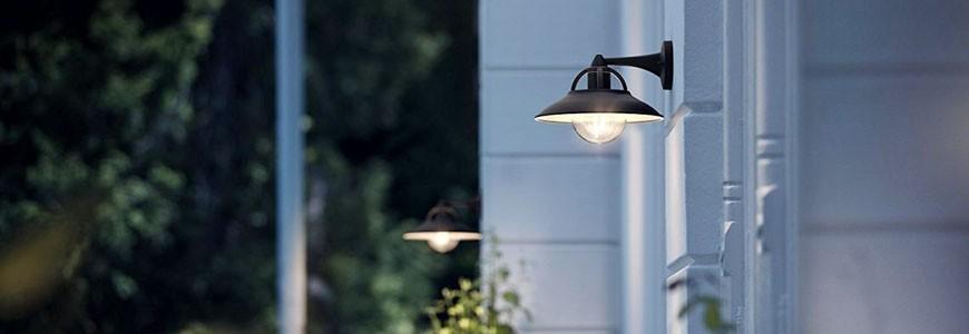 LAMPADE DA ESTERNO online in vendita a prezzi scontati | Idea Luce