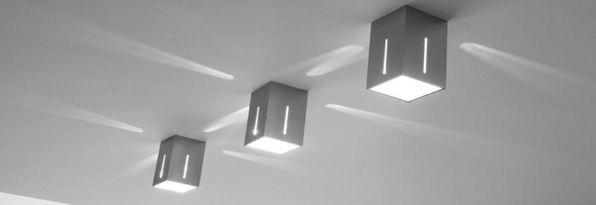 FARETTI E SPOT per illuminazione direzionale, vendita online