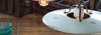 LAMPADE RUSTICHE: Catalogo Online e Vendita a Prezzi Scontati | IdeaLuce®