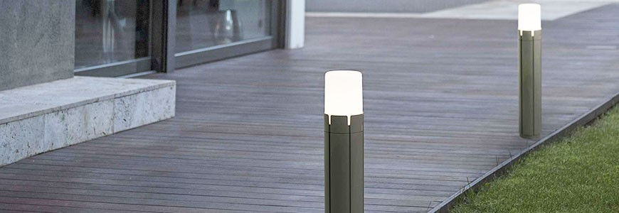 OUTDOOR FLOOR LAMPS Online at Discounted Prices