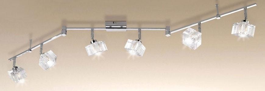Sistemi di illuminazione Personalizzabili | Idea Luce