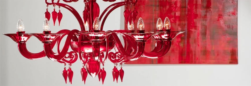 LAMPADE DI MURANO: online sale at discounted prices