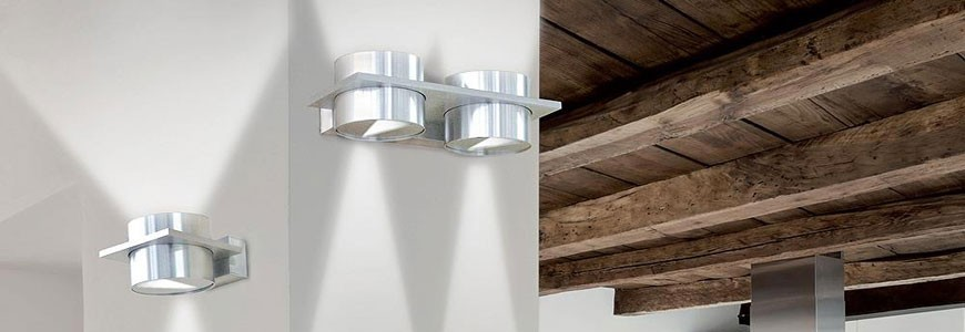 LAMPADE moderne da parete: vendita online applique moderne