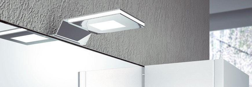 LAMPADE MODERNE DA SPECCHIO: catalogo online di Lampade Moderne da Specchio