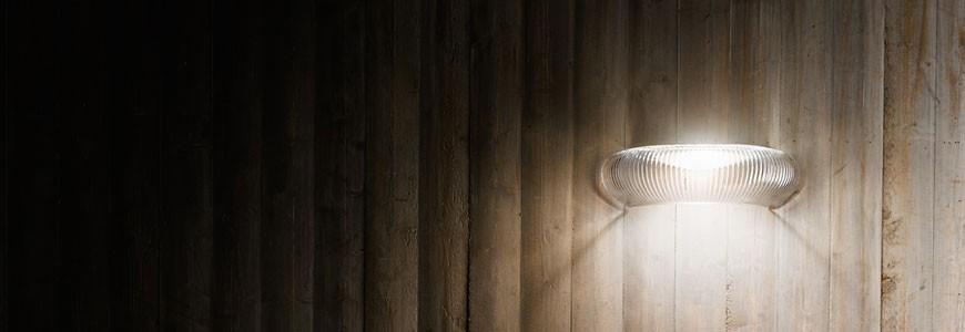LAMPADE IN VETRO SOFFIATO: catalogo online a prezzi scontati