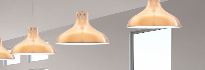 LAMPADE INDUSTRIALI online in vendita a prezzi scontati | Idea Luce
