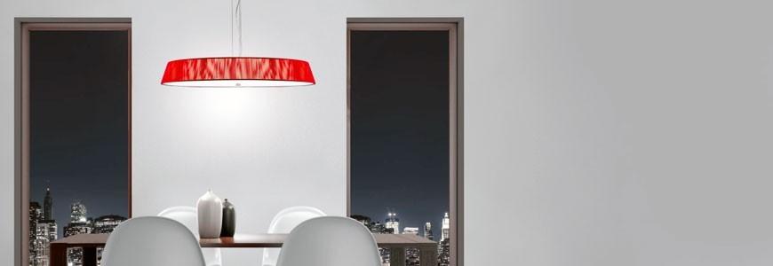 LEUCOS LILITH: Vendita online a prezzi scontati di lampade Lilith di Leucos