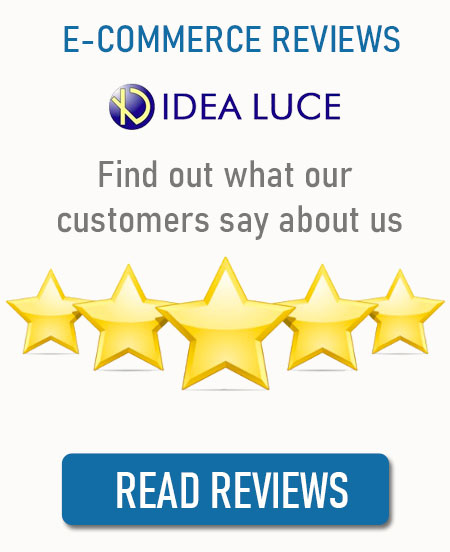 IdeaLuceOnline eCommerce Reviews