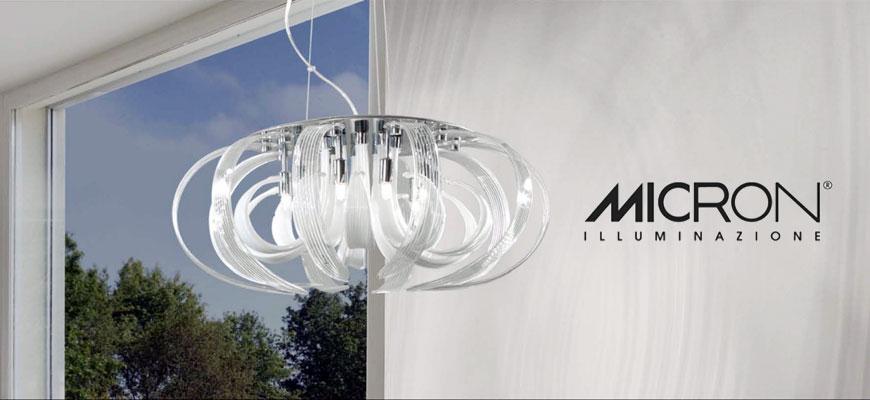 Micron Illuminazione