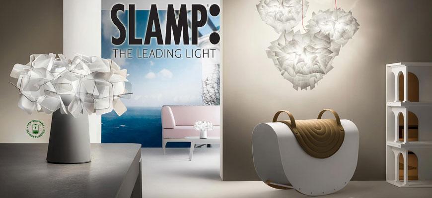 SLAMP elenco prodotti